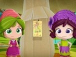 Replay Lilybuds - S1 E19 : Rose et les hoquets