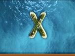 Replay ABC Dino ! - S1 E24 : L'île du X
