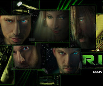 R.I.P. Recherches Investigations Paranormal replay