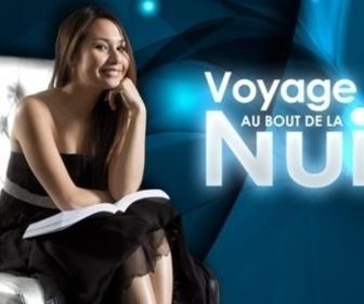 Replay Voyage au bout de la nuit - Émission du 12 janv. 2021