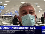 Replay Planète Ashley - Procès géant anti-mafia en Italie - 14/01