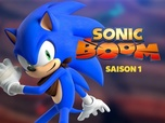 Replay Sonic Boom - Bleu de jalousie