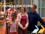Replay Famille D'accueil - Hugo