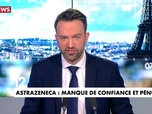 Replay 90 Minutes Info du 19/03/2021