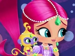 Replay Shimmer & Shine - Le bowling cosmique - Shimmer et Shine