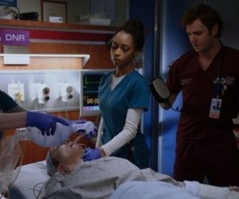Replay Chicago Med - Épisode 9