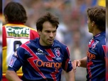 Replay Christophe Dominici, Paris en folie ! : Retro - Rugby - Joyeux Anniversaire