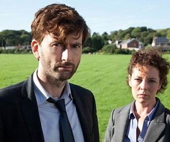 Broadchurch replay
