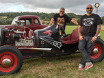 Replay Vintage Mecanic : Special Vehicules Xxl - Hot Rod Peugeot 201