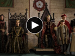 Replay The white princess - la malediction