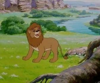 Replay Simba - le roi lion - episode 31