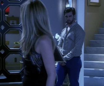 Replay Santa Diabla - Episode 116
