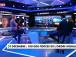 Replay La Matinale du 30/12/2020
