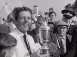 Replay Golf - The Black Knight : Entretien avec Gary Player