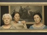 Replay A Musée Vous, A Musée Moi - Daughters of Revolution, Grant Wood (2/3)