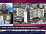 Replay Happy Boulot le mag : La gestion RH du CHU de Bordeaux pendant la crise - Vendredi 29 mai