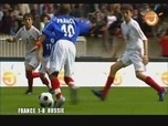 Replay Danone Nations Cup 2008
