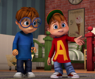 Replay Le voleur de skateboard - Alvinnn!!! Et les Chipmunks