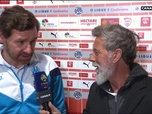 Replay Football - Les impressions d'André Villas-Boas avant Nîmes / Marseille : Ligue 1 Conforama
