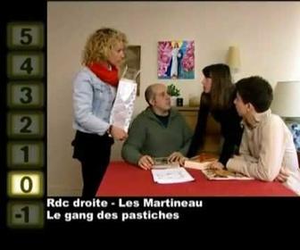 Replay La France d'en face - épisode - le gang des pastiches