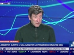 Replay BFM Bourse - Alain Pitous (OFI AM) : Finance responsable, un risque de bulle verte ? - 15/01