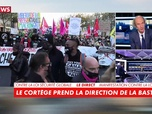 Replay Le Carrefour de l'info du 28/11/2020