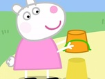 Replay Le bac à sable - Peppa Pig