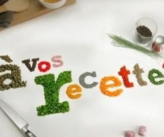 A vos recettes replay