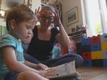 Replay L'œil et la main - Bébés, signes et bienveillance