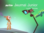 Replay ARTE Journal junior