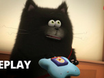 Replay Splat et Harry - Splat & Harry - La Gamecat