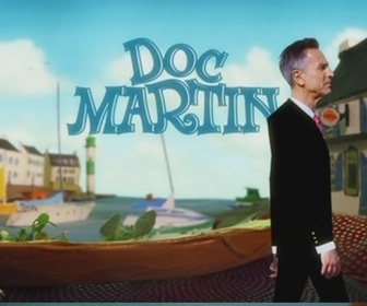 Doc Martin replay