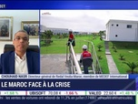 Replay Inside - Le Maroc face à la crise - 05/08
