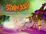 Replay Scooby-Doo, Mystères Associés - S1 E12 : Le chaos hurlant