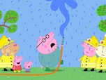 Replay Peppa Pig - S8 E42 : L'entraînement du pompier