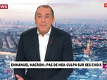 Replay Morandini Live du 26/03/2021