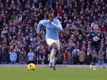 Replay Football - Yaya Touré, la tour de contrôle de Manchester City (2013-2014) : Archives CANAL+