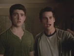 Replay Teen Wolf - S4 E2 : 117