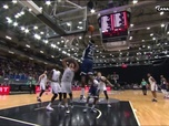 Replay Basket Ball - Alley oop time pour la JDA : Basketball Champions League