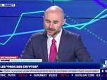 Replay BFM Bourse - Vincent Ganne (TradingView France) : Quel potentiel technique pour les marchés ? - 15/01