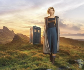 Replay Doctor Who - S11 E3 : Rosa