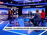Replay La Matinale du 01/03/2021