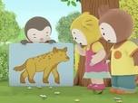 Replay T'choupi à l'école - S2 E31 : Les aventuriers de la jungle