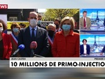 Replay 90 Minutes Info du 08/04/2021