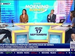 Replay Good Morning Business - Jeudi 17 septembre