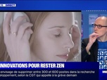 Replay Culture geek - Des innovations pour rester zen - 18/01