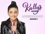 Replay Kally's Mashup la voix de la pop - Un amour sincère