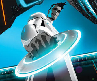 Tron, la révolte replay