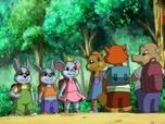 Replay Les copains de la forêt