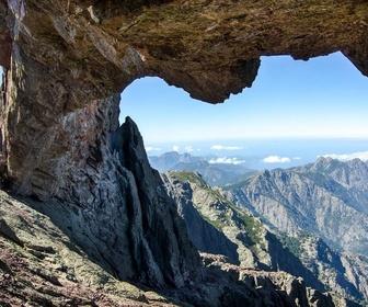 La Corse, beauté sauvage replay